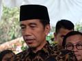 Jokowi soal Munas: Luhut Bisa Saja Memanggil Pengurus Golkar