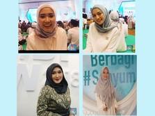 7 Hijabers Cantik yang Sukses Jadi Miliuner di Usia Muda