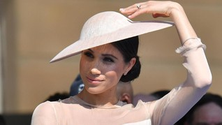 Jadi Nomine Teen Choice Awards, Meghan Markle Pecahkan Rekor