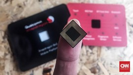 Alasan Vendor Ponsel Ramai-ramai Bikin Chipset Sendiri