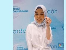Kisah Ayana, Hijabers Cantik Korea yang Adu Nasib di Jakarta