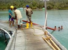 Tahun Ini, PLN Akan Bangun Kabel Bawah Laut Sumatera Rp 1,2 T