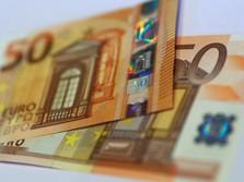 Lawan Rupiah, Euro Jeblok ke Level Terlemah Sejak Juni 2017