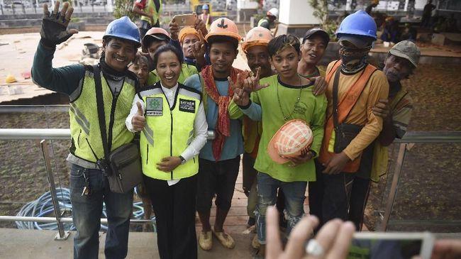 Menteri BUMN: Progres Bandara Ahmad Yani Sudah 97 Persen