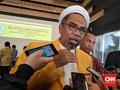 Ngabalin ke PAN: Jangan Malu-Malu Dukung Jokowi