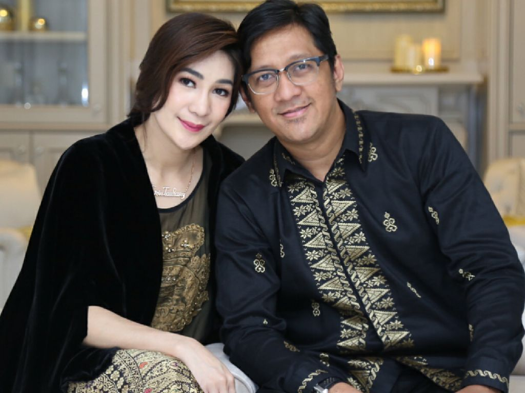 Erin Taulany juga turut dihujat oleh pendukung Prabowo setelah berita ini beredar. Foto: Instagram