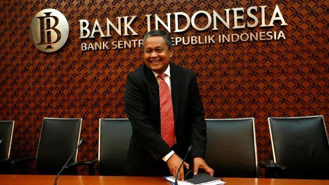 Bank Indonesia Akhirnya Turunkan Tarif Swap Lindung Nilai