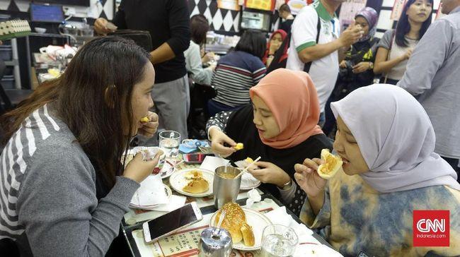 Rekomendasi 5 Tempat Makan Halal di Hong Kong