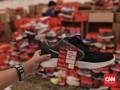 Nike Pastikan Tak Hengkang dari Indonesia