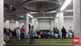 Panduan Mencari Masjid di Hong Kong