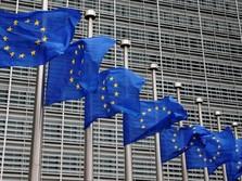 Mantap! Rupiah Libas Mata Uang Eropa Sepanjang April