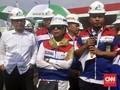 Pemerintah Tambah Subsidi Solar jadi Rp2.000 per Liter