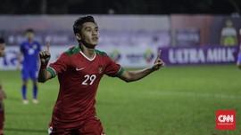 Pemain Timnas Indonesia Antusias Jajal Kekuatan Mauritius