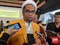 Ali Ngabalin Ingatkan Rizieq Shihab Jika Jokowi Juga Umat