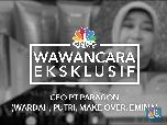 Video: Cerita Sukses Bos Wardah