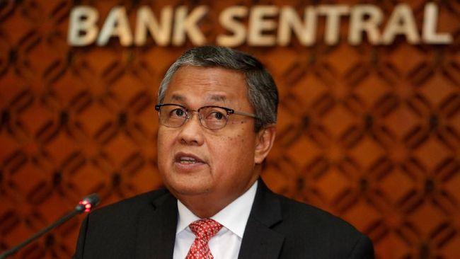 Gubernur BI Yakin Bisa Kerja Sama dengan Destry Damayanti