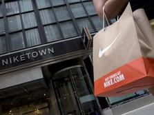 Menperin: Nike akan Alihkan Sebagian Produksi ke Indonesia