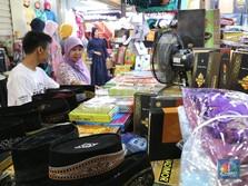 Inflasi Ramadan Rendah, Apa Daya Beli Masyarakat Turun?