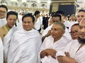 Gerindra: Prabowo ke Mekkah Bukan Umrah Politik