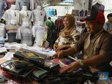 Tekstil Diserbu Barang Impor, Pengusaha Kritik Pemerintah