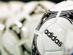 Ungguli Nike, Adidas Sponsori 12 Tim di Piala Dunia Rusia