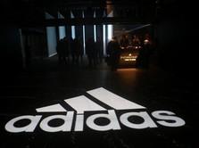Berkah Sneakers Mahal, Laba Adidas Makin Meroket Tahun Ini