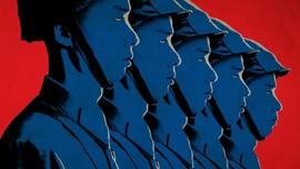 INFOGRAFIS: Mencalang Kekuatan Militer Korea Utara