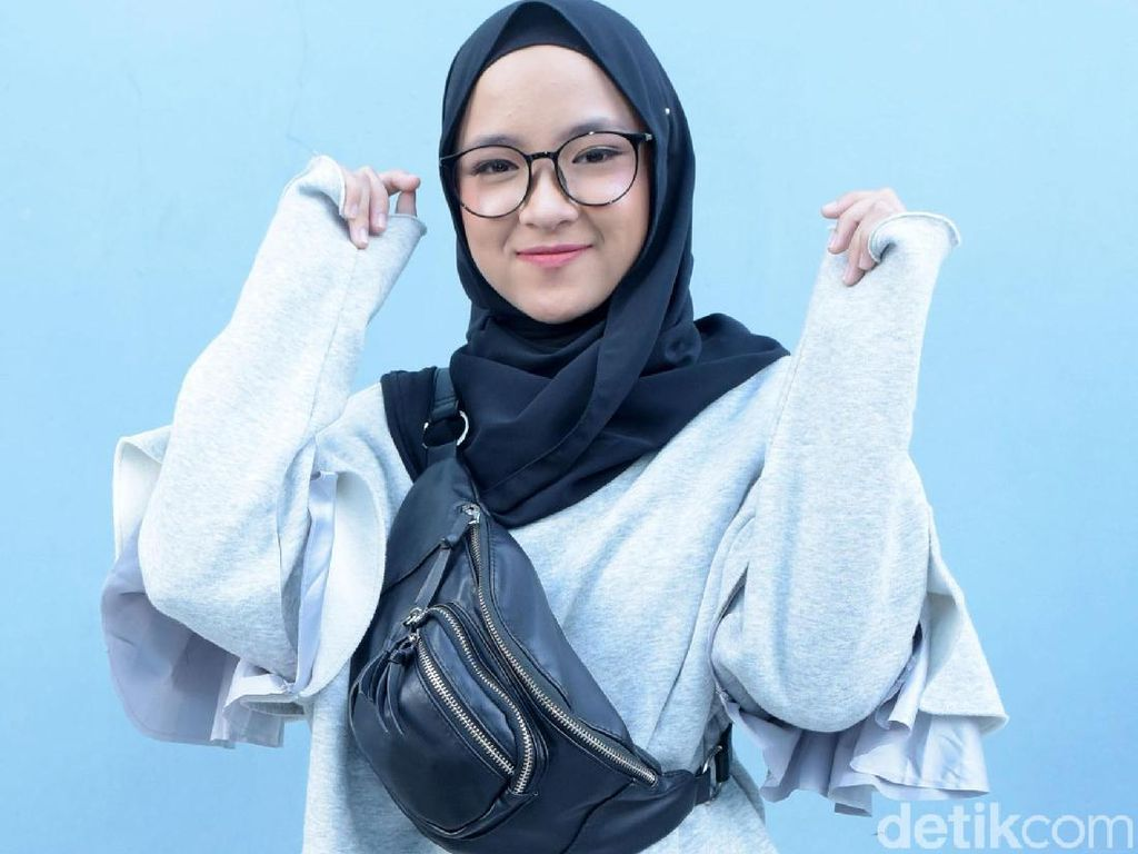 All About Fashion Hijab. Trends, Profile, Tutorial  Wolipop