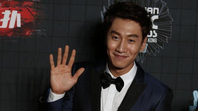 Agensi Konfirmasi Lee Kwang Soo-Lee Sun Bin Berkencan