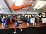 Siapapun Juara Piala Dunia Rusia, Nike Pemenangnya