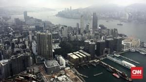 Virus Corona, Hong Kong Gelontorkan Stimulus Ekonomi Rp212 T