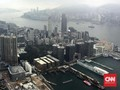 Sekapur Sirih Pelesir Halal di Hong Kong