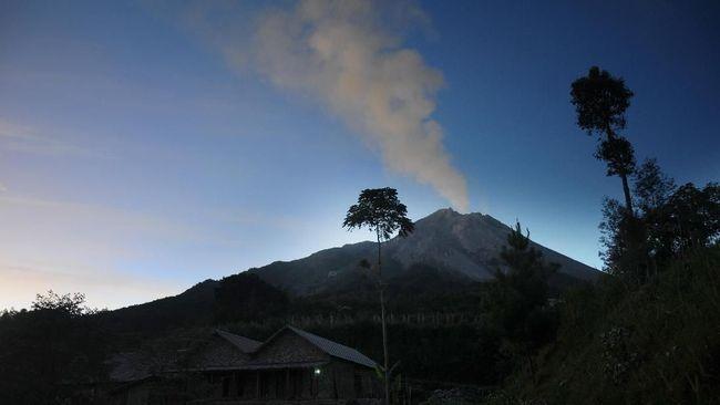 wisata gunung merapi jogja Wisata Jalur Vulkanik Jadi Berkah Dari Gunung Merapi
