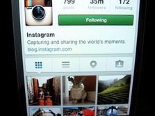 Instagram Stories Kini Dua Kali Lebih Populer dari Snapchat