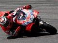 Lorenzo Tercepat, Rossi Terpuruk di FP2 MotoGP Catalunya