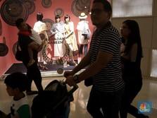 Tak Ada Mall Baru di Kota Besar Tahun Depan