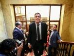 Istri Perdana Menteri Spanyol Positif Corona