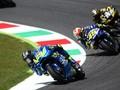 Iannone Tercepat di FP III MotoGP Jerman, Rossi Keempat