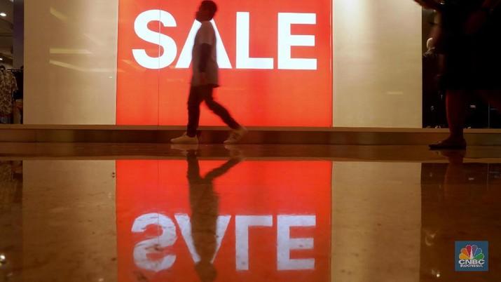 Mall Grand Indonesia mengumumkan resmi tutup sementara yang dimulai pada 29 Maret - 8 April 2020.