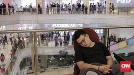 Tertidur di Kursi Pijat, Pria Jepang Terkunci di Mal
