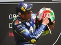 Rossi Benarkan Ejekan Para Fan ke Marquez di MotoGP Italia