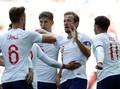 Harry Kane Masuk Deret Pemain Terberat di Piala Dunia 2018