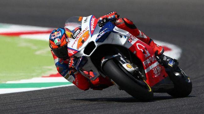 Honda Gagal Duetkan Marquez Dan Miller Di Motogp 2019