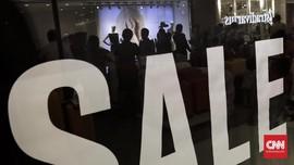 Pengusaha Bidik Rp4 Triliun dari Hajatan Jakarta Great Sale