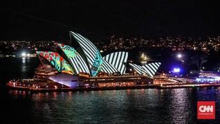 Pelesiran Musim Dingin ke Sydney dan New South Wales