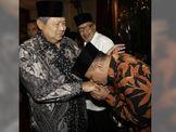 Gatot Cium Tangan SBY, Demokrat Sebut Cermin Ikatan Moral TNI