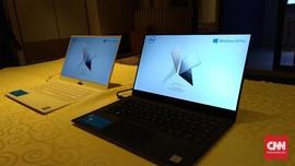 Dell Boyong Laptop Premium Tangguh Berukuran Mini