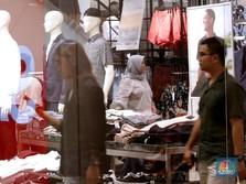 Warga Jakarta Serbu Mal Saat Midnight Sale Digelar