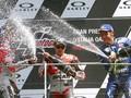 Valentino Rossi Bingung Bisa Ada di Posisi Ketiga MotoGP 2018