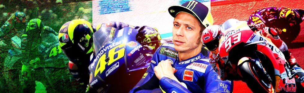 Mencari Juara MotoGP Italia